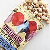 Birthday Cake Popcorn ($2)