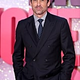 Patrick Dempsey Has a Charming Night Out With His Wife and Kids at His Movie Premiere