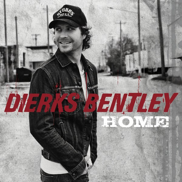 """Am I the Only One"" by Dierks Bentley"