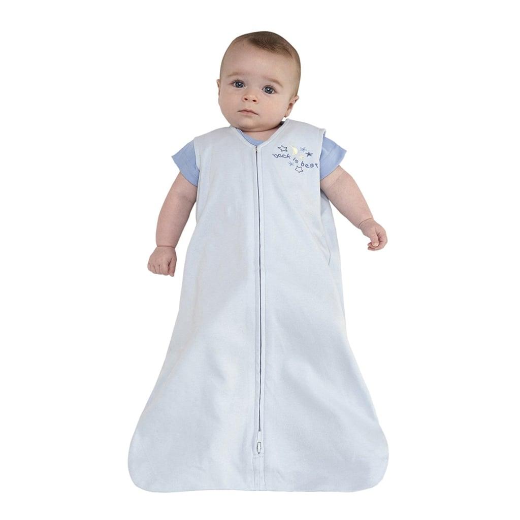 2541794983 HALO SleepSack 100% Cotton Wearable Blanket