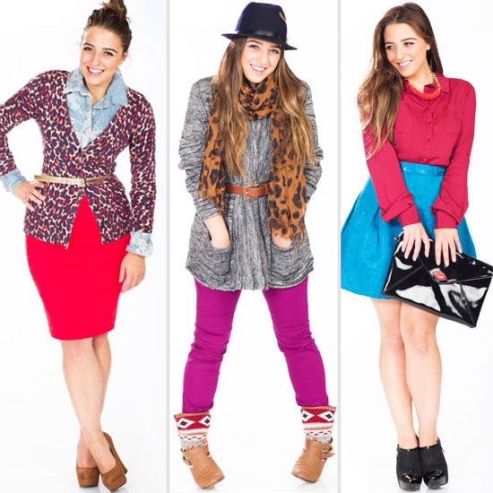 Cute Fall Outfits Under $150