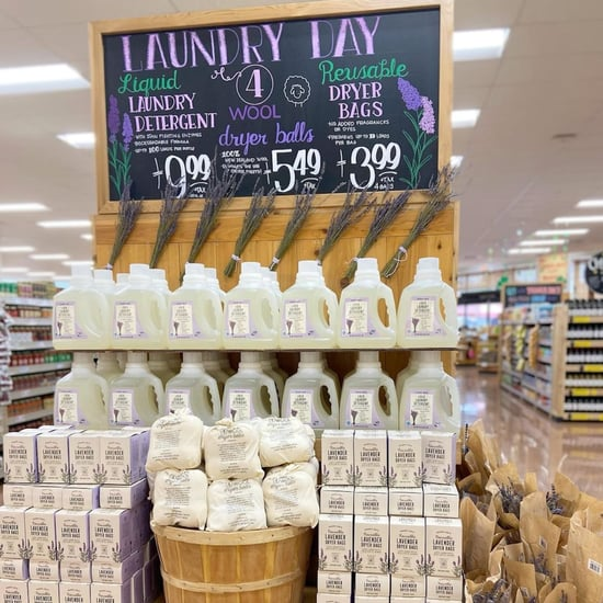 Best Trader Joe's Laundry Products | 2021