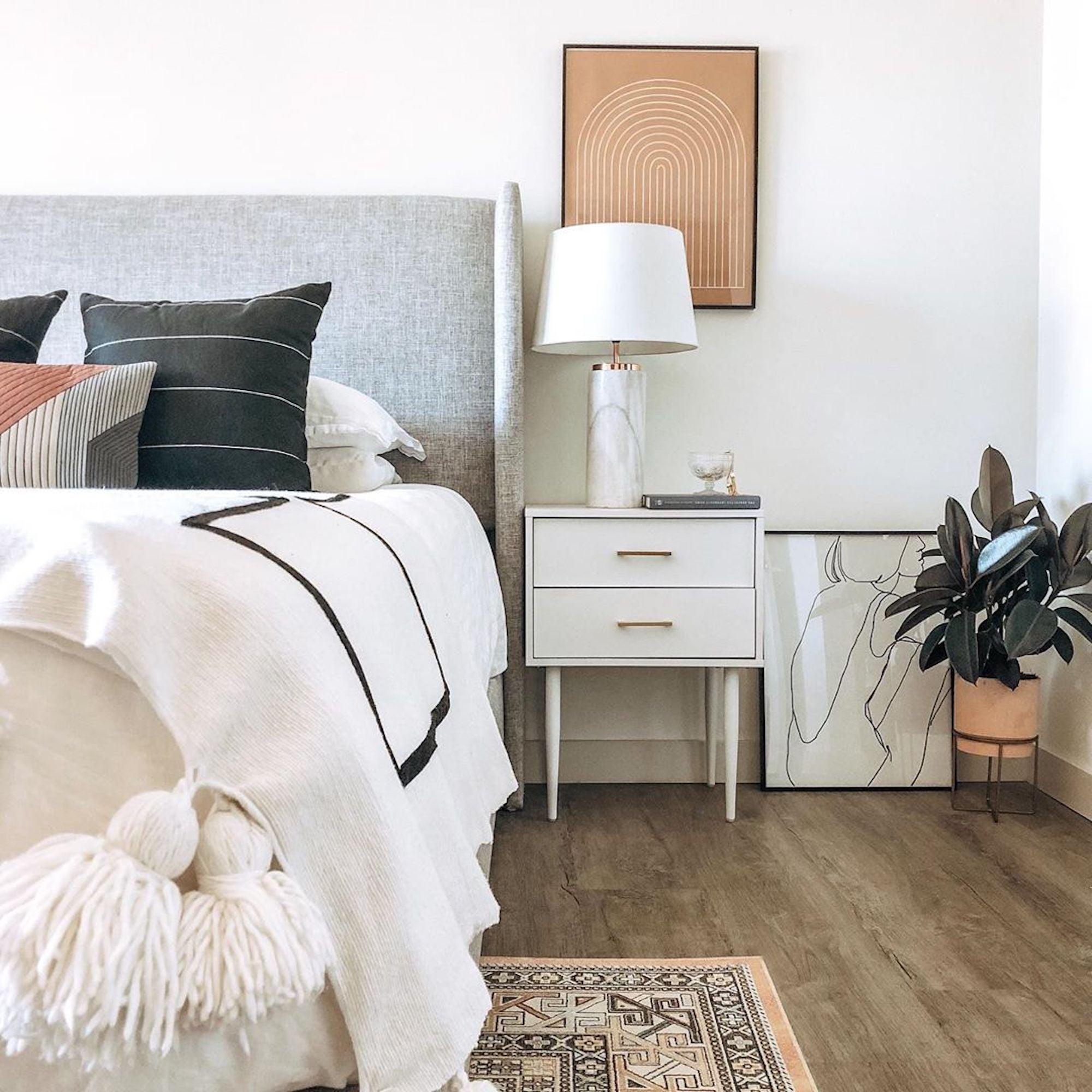 Modern Bedroom Design Ideas | POPSUGAR Home
