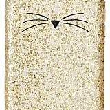Kate Spade Glitter Cat Phone Case for iPhone® 7