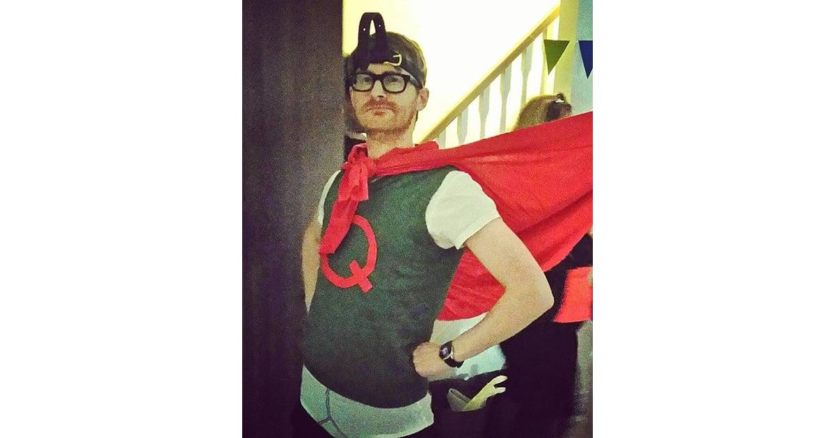 Quailman | Halloween Costumes For People in Their 20s ... Quailman Costume