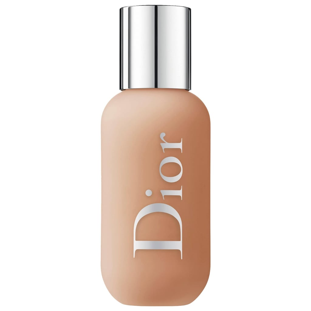 Best Full-Coverage Foundation: Dior Backstage Face & Body