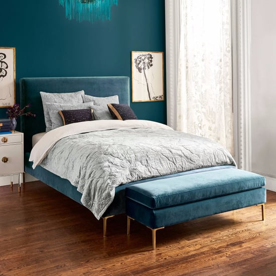 Velvet Home Decor Trend