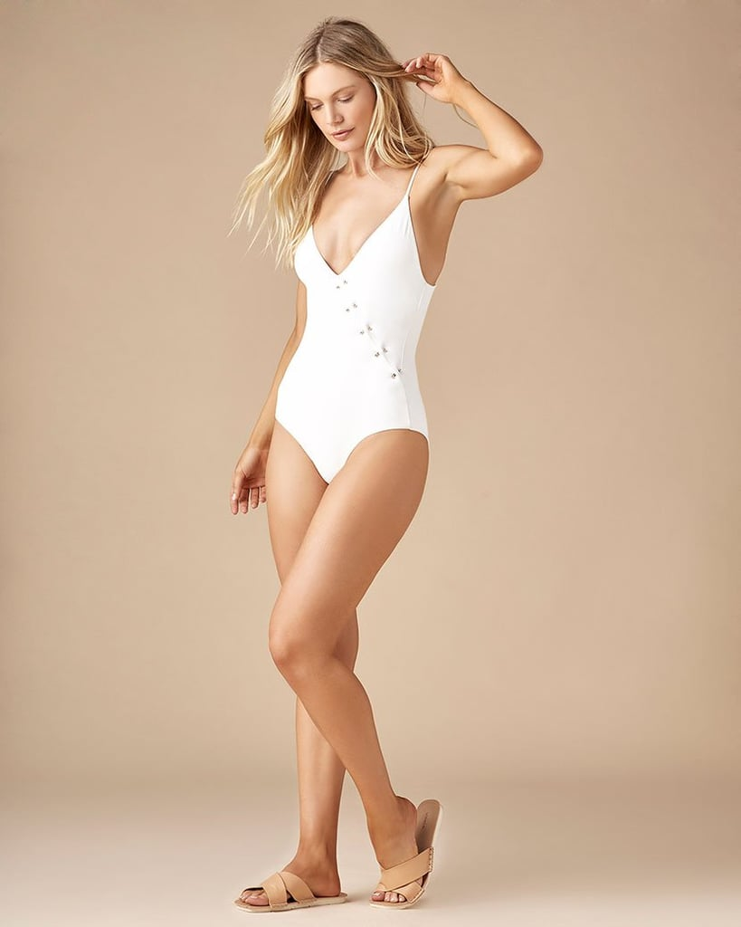 Onia Jacque One Piece Swimsuit