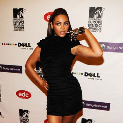 Check Out Highlights From the MTV Europe Music Awards!