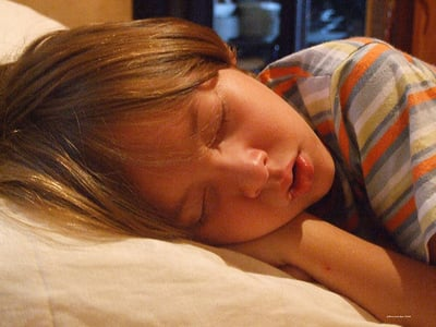 5 Tips for Winning the Bedtime Battle With Big Kids