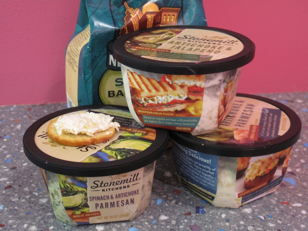 Taste Test: Stonemill Kitchens Dips