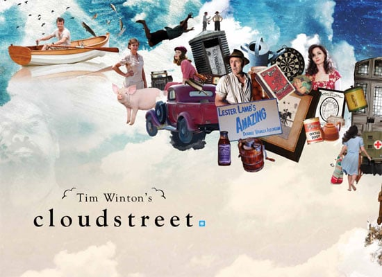 Trailer For Tim Winton's Cloudstreet on Showcase, Premiering Sunday May 22 on Showcase