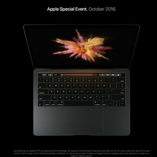 MacBook Pro Details 2016 and Australian Prices