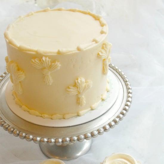 Magnolia Bakery Royal Wedding Cake