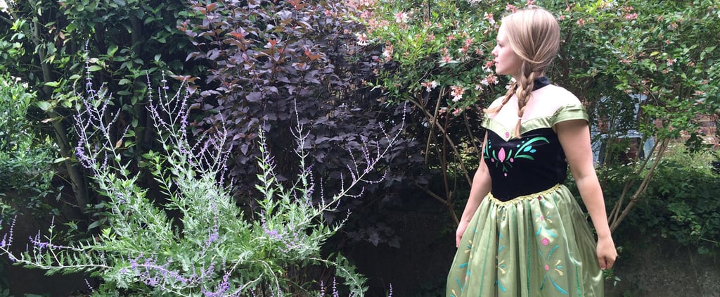 9 Things I Learned Being a Disney Princess For a Day
