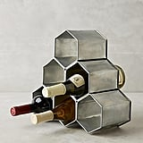 Honeycomb Wine Holder