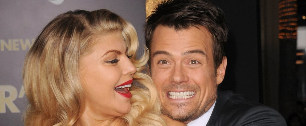 Fergie Dated These 2 Famous Men Before She Settled Down With Josh Duhamel