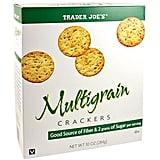 Multigrain Crackers ($2)