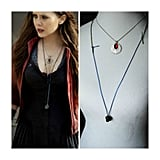 Scarlet Witch's Necklace