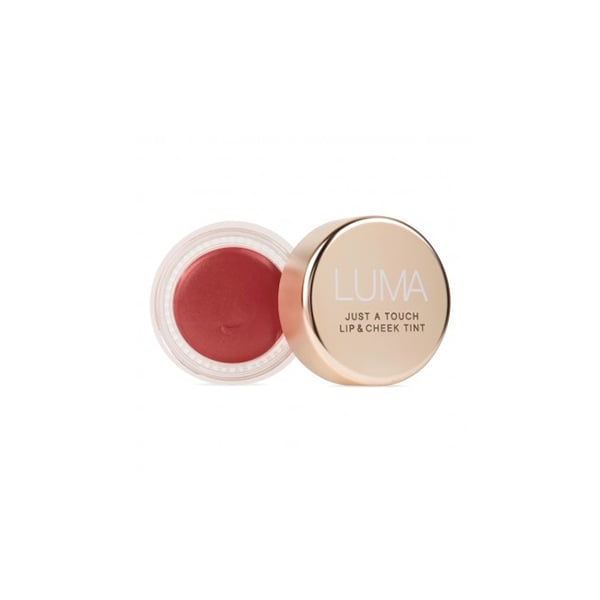 Luma Just A Touch Lip and Cheek Tint
