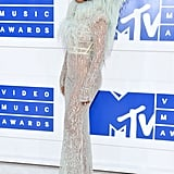 Beyonce's Dress at the 2016 VMAs