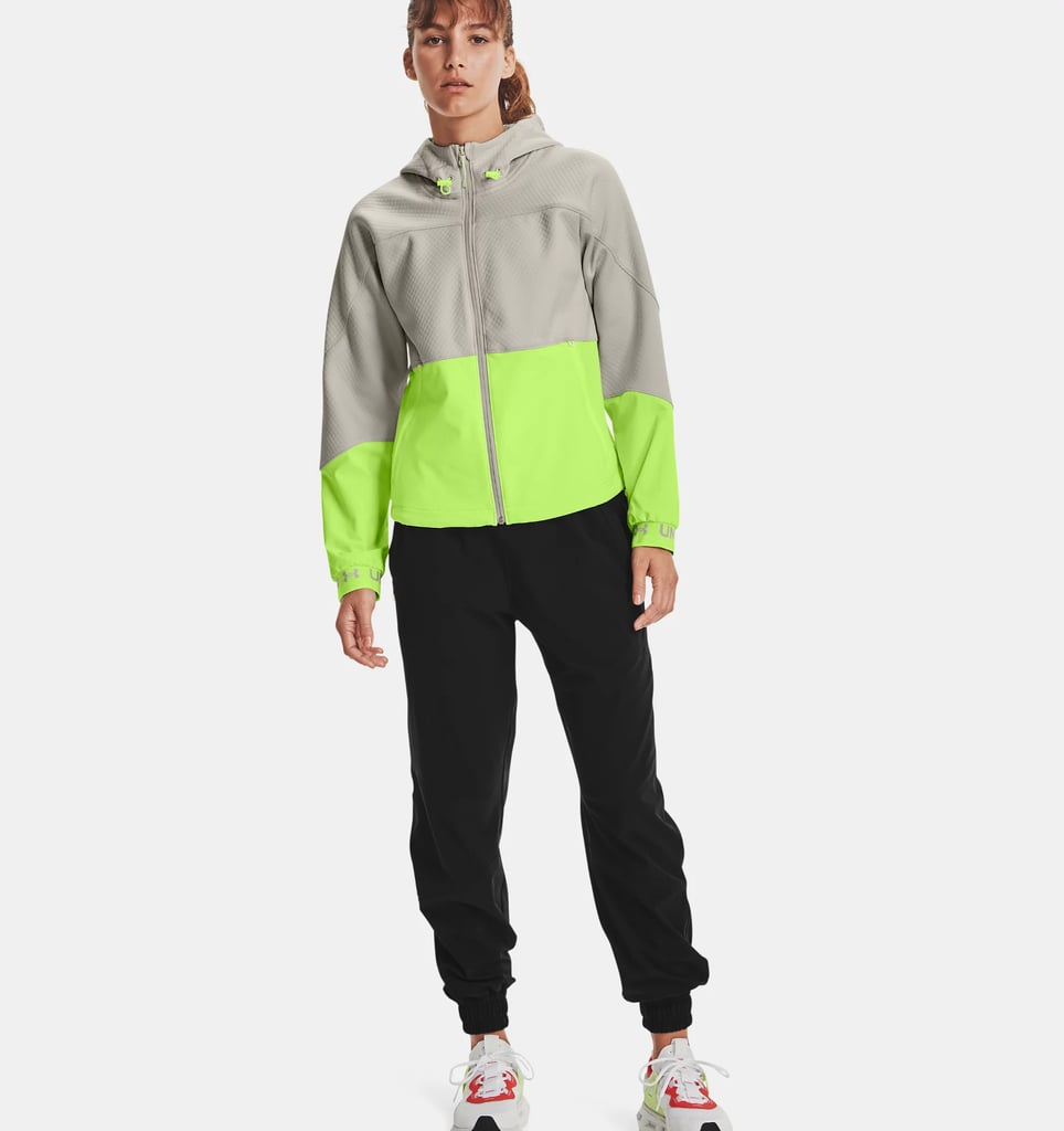The Best Under Armour Jackets For Women