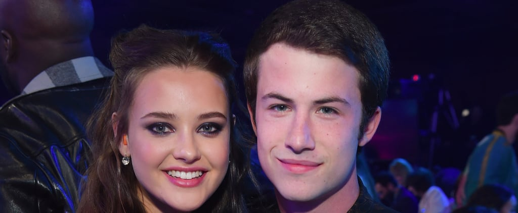 The 13 Reasons Why Cast Celebrated Season 2's Renewal at the MTV Awards