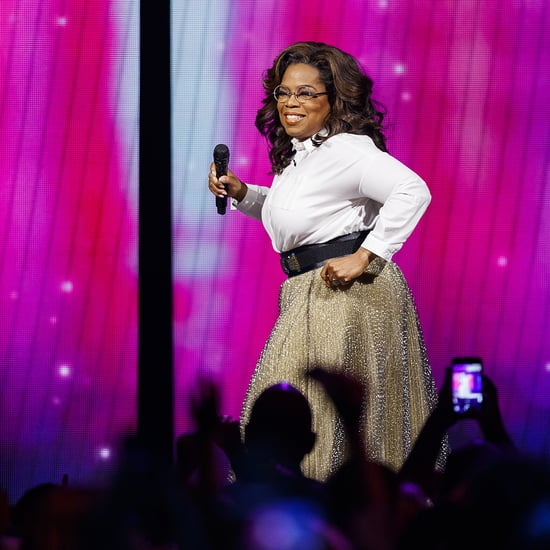 These Are the Tech Products in Oprah's Favorite Things 2019