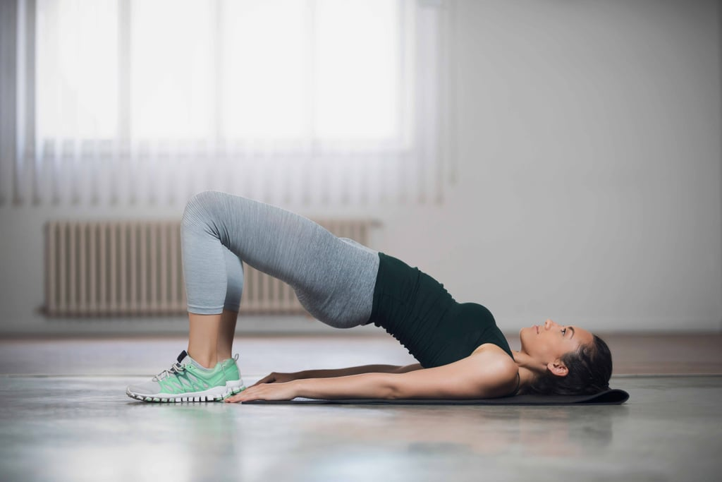 Fill Out Your Jeans and Sculpt Your Booty With This 4-Move Bodyweight Workout