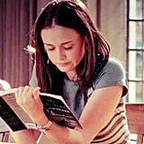 The Rory Gilmore Reading Challenge
