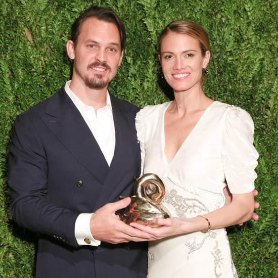 Brock Collection Wins 2016 CFDA/Vogue Fashion Fund