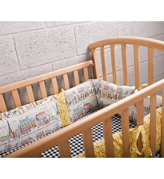 Ooh La La Crib Set