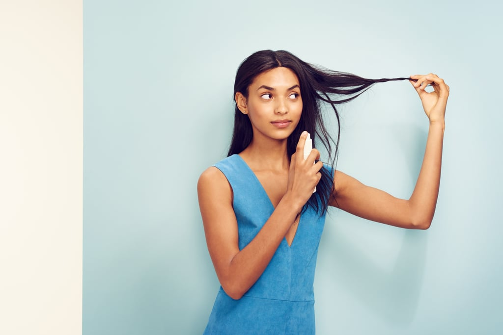Best Dry Shampoos For Different Hair Types