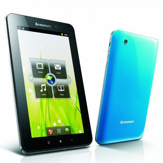$200 Lenovo IdeaPad A1 Tablet