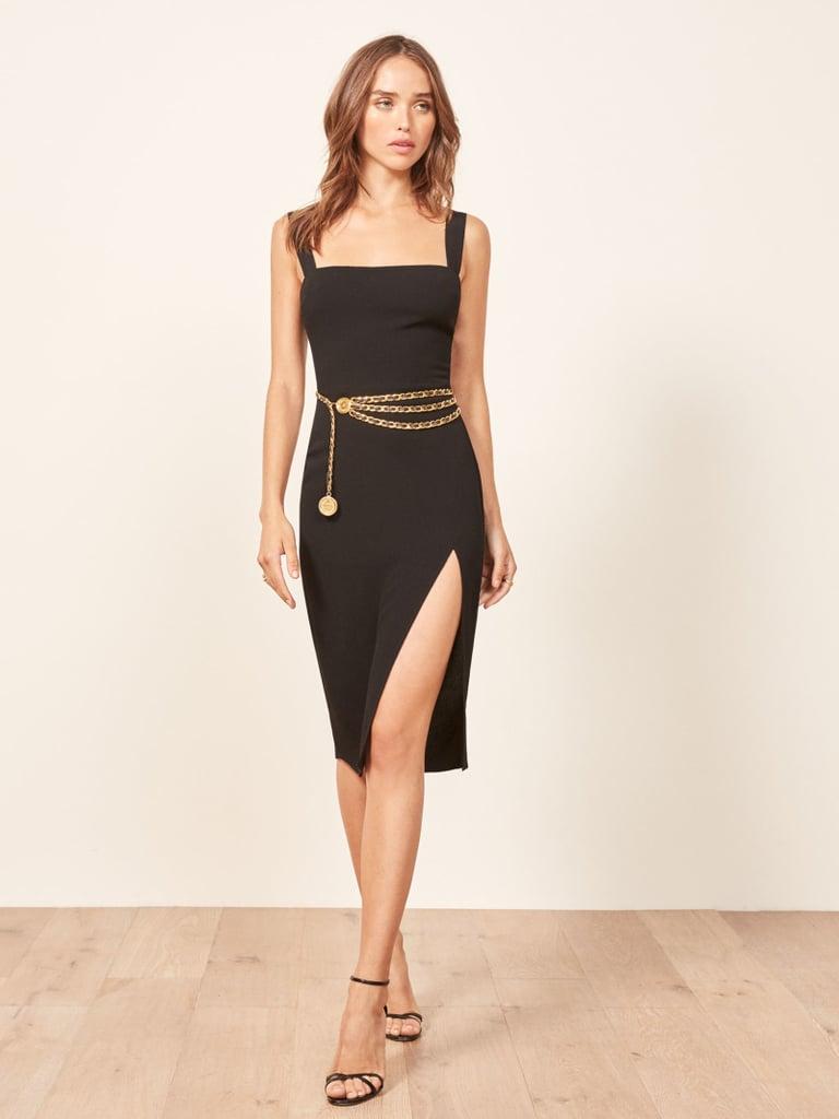 Reformation's Christina Dress