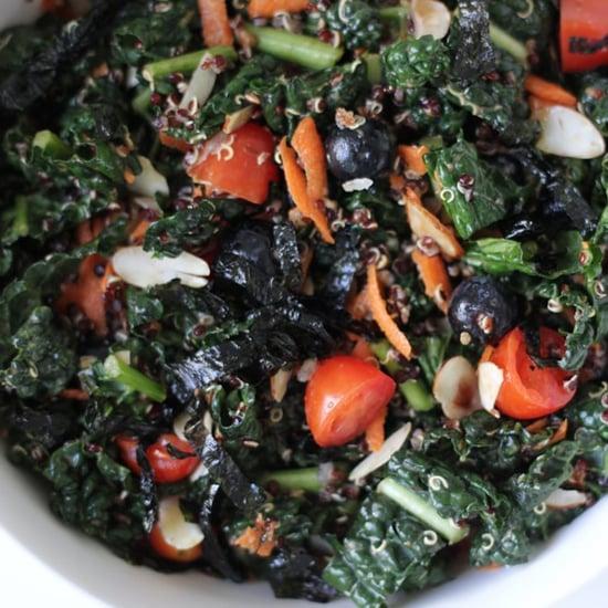 Metabolism-Boosting Foods For Vegetarians