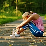 Exercising in the Morning on an Empty Stomach