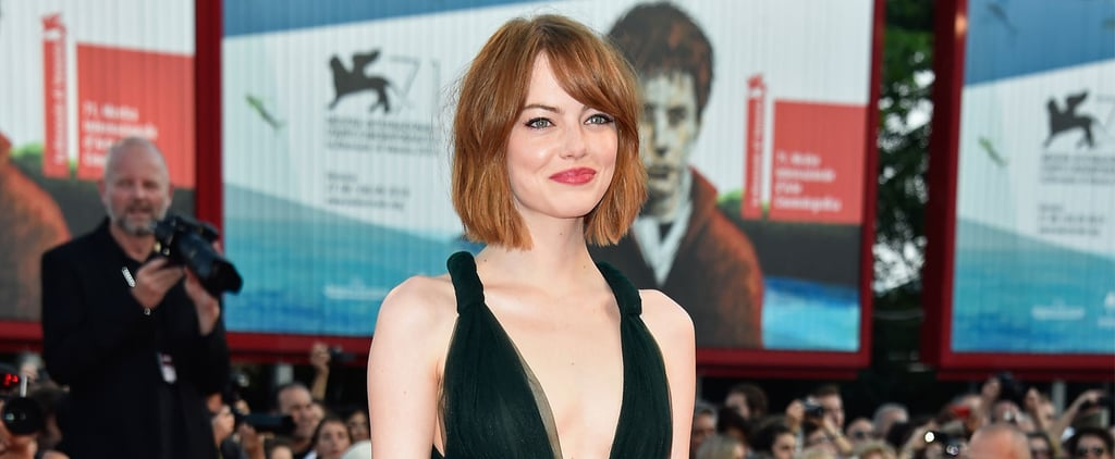 79 Big Reasons to Celebrate Emma Stone's Style