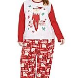 Women's Be Merry Pajama Set