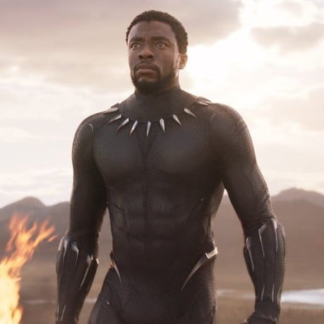 School Kids Dancing About Seeing Black Panther Video