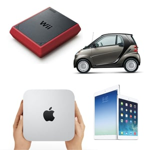 Small Gadgets
