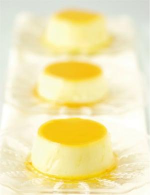 Eggs + Sugar + Cream = Endless Possibilities