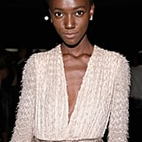 Herieth Paul For Maybelline