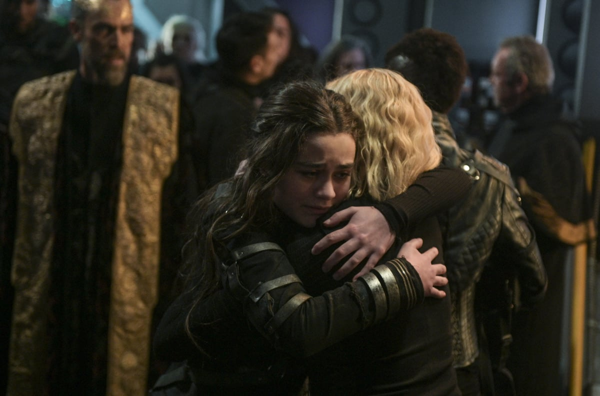 Image result for the 100 season 7