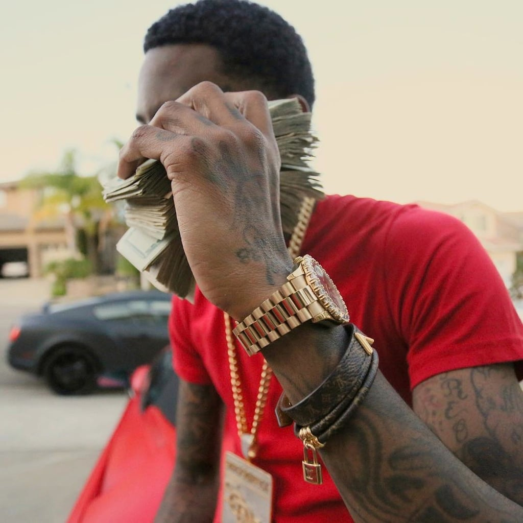 Soulja Boy Boasts About Pay For Dubai Gigs, Gets Backlash