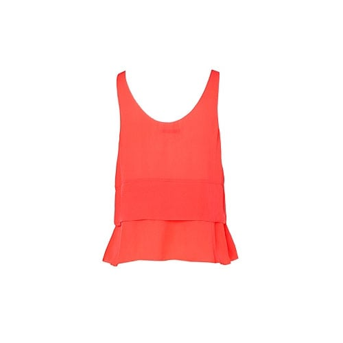 Tiered Tank, $99 from Country Road