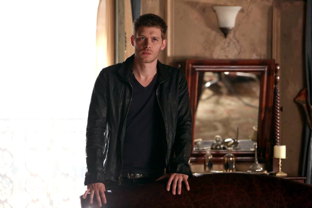 Why Klaus From The Originals Is a Great Character