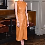 Jaime King at the 2016 W Magazine It Girls Event