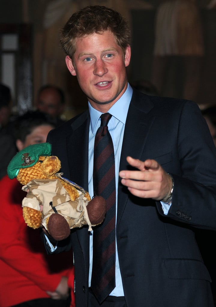 Pictures of Prince Harry with Fearne Cotton