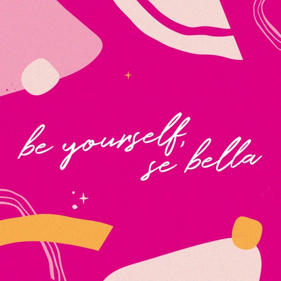 Be Yourself, Se Bella Neocell